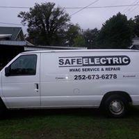 safeelectriclogo
