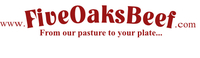five-oaks-beef-logo