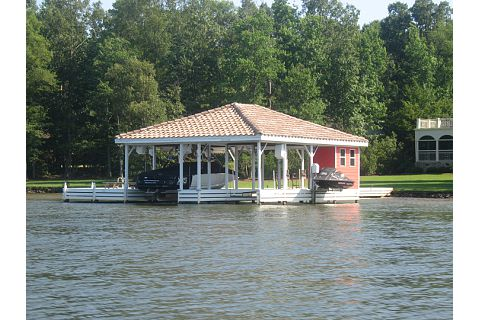 Lake Gaston Building Supply