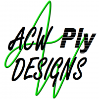 ACW ply designs